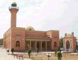 مسجد جامع نخجوان