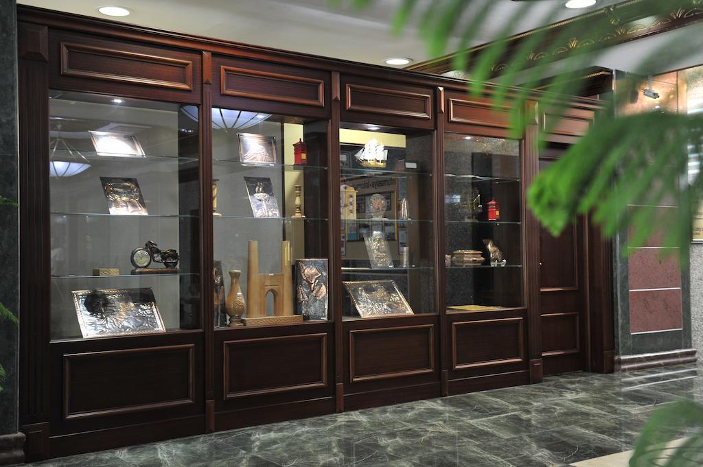موزه هتل تبریز